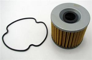 RACE PERFORMANCE OIL FILTER