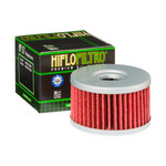 OIL FILTER HF137 SUZUKI