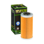 OIL FILTER HF611 HUSKY 450 2011