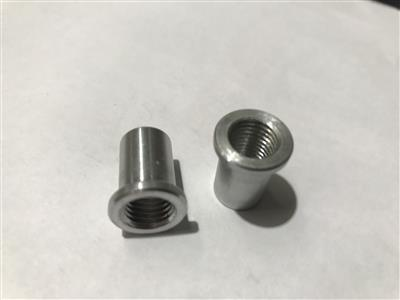 THROTTLE INSERT LARGE DIAMETER