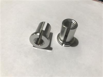 THROTTLE INSERT SMALL DIAMETER