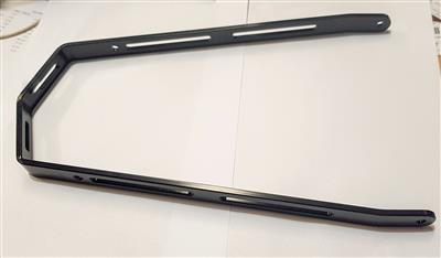 Push Bar Black