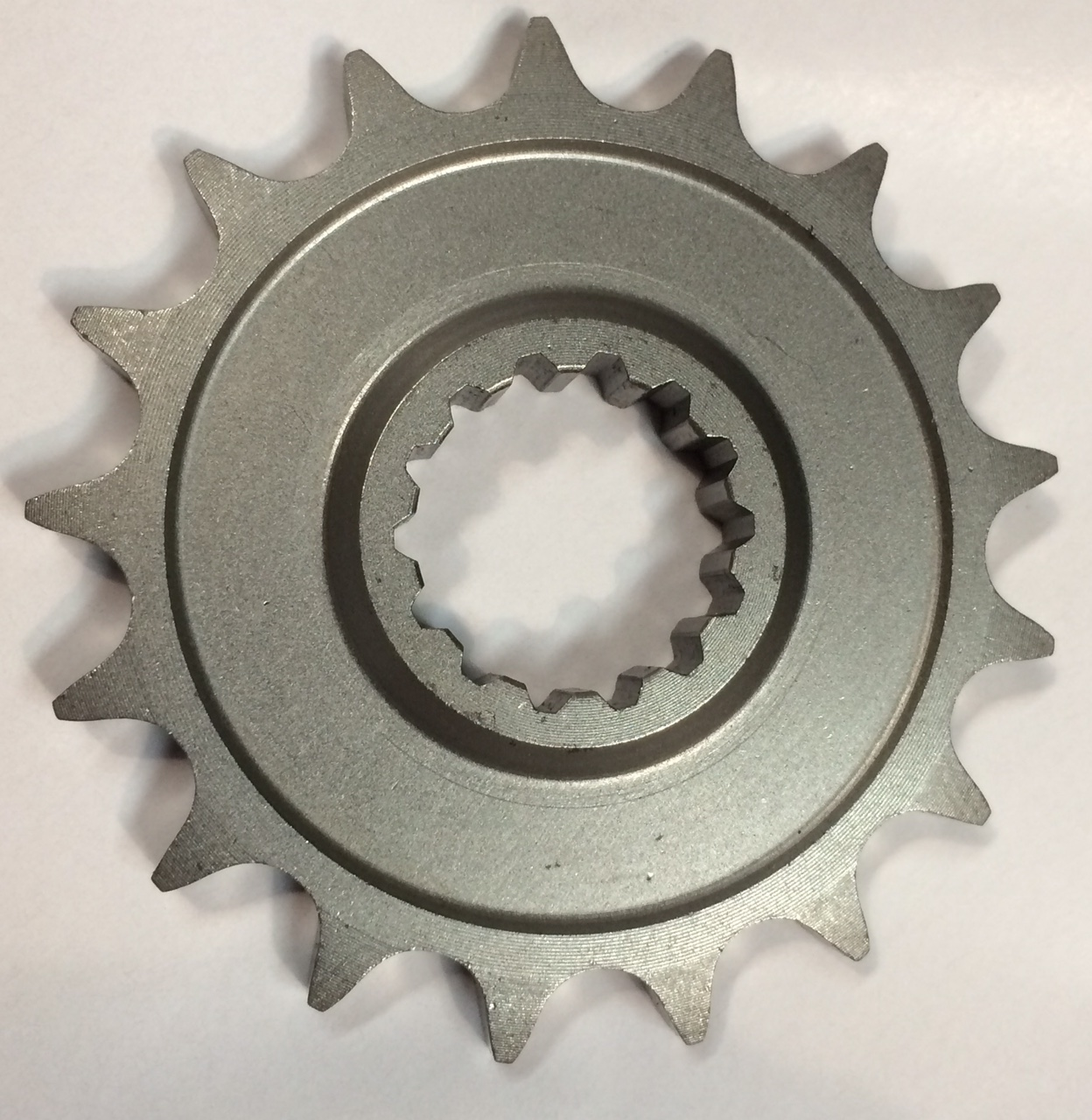 Engine Sprocket GM 17t