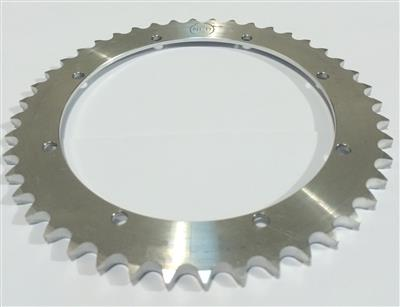 NEB Alloy sprocket Band