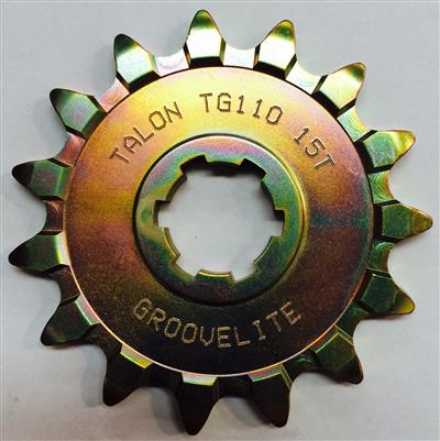 NEB C/S Sprocket 152t TALON