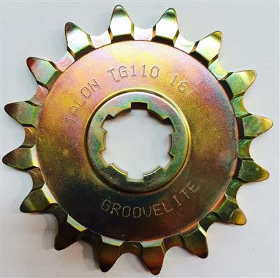NEB C/S Sprocket 16t TALON