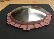 CLUTCH PLATE FACING TOOL