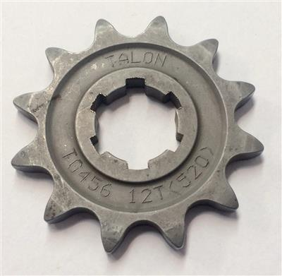 NEB C/S Sprocket 12t TALON