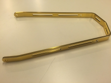 PUSH BAR KLS GOLD