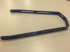 PUSH BAR KLS BLUE