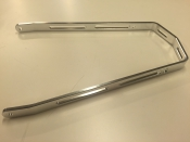PUSH BAR KLS SILVER