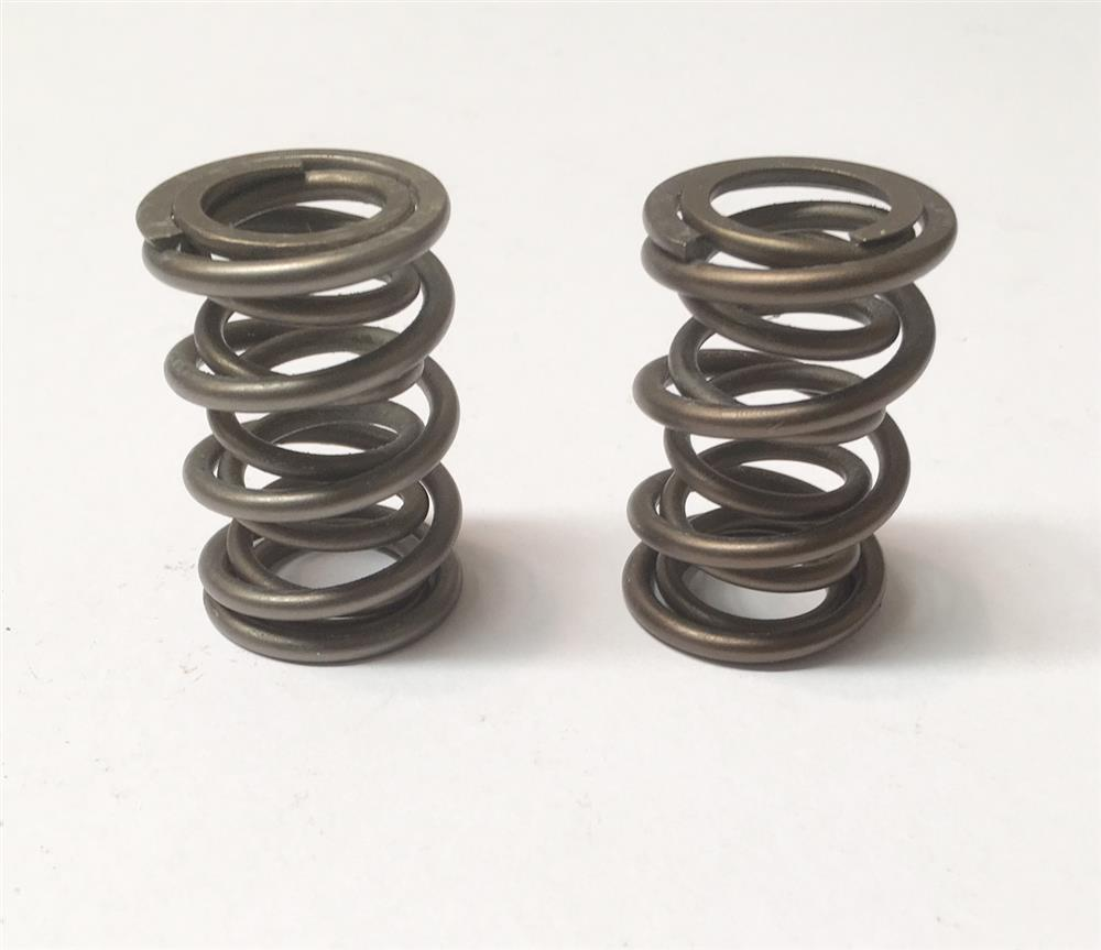 Double Valve Springs(set) 890 2 Valve