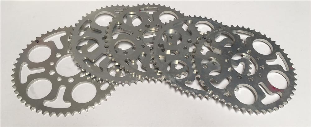 Junior Sprocket 54t