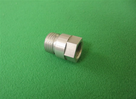 Adapter 1/4 - 10mm