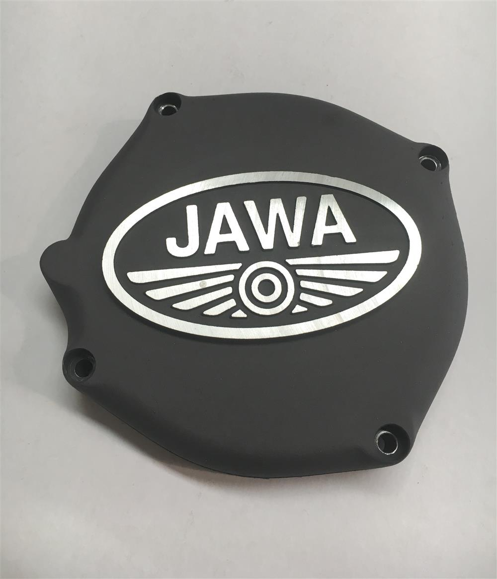 IGNITION COVER -JAWA