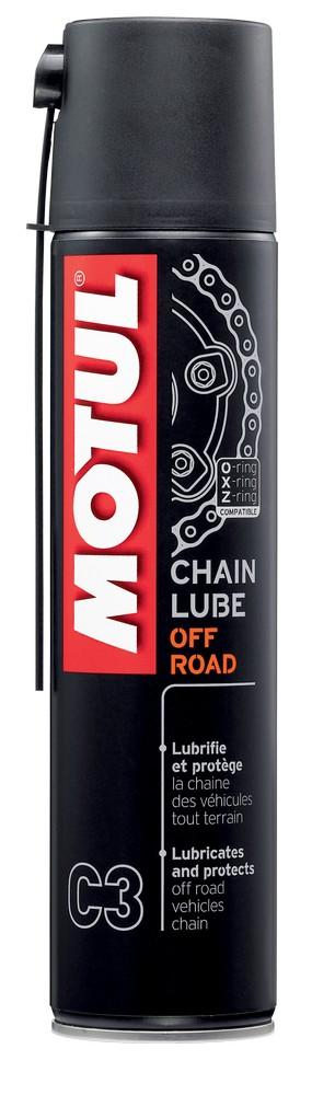 Motul chain lube off road 400ml