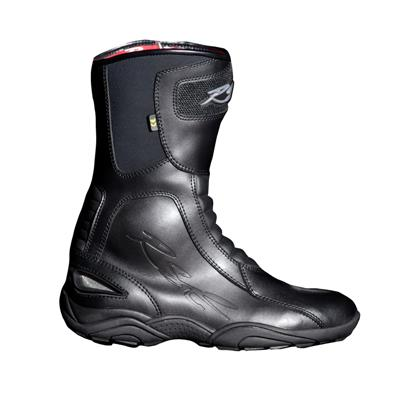 RST RAPTOR 2 LADIES 36/UK3 W/P BOOT Black