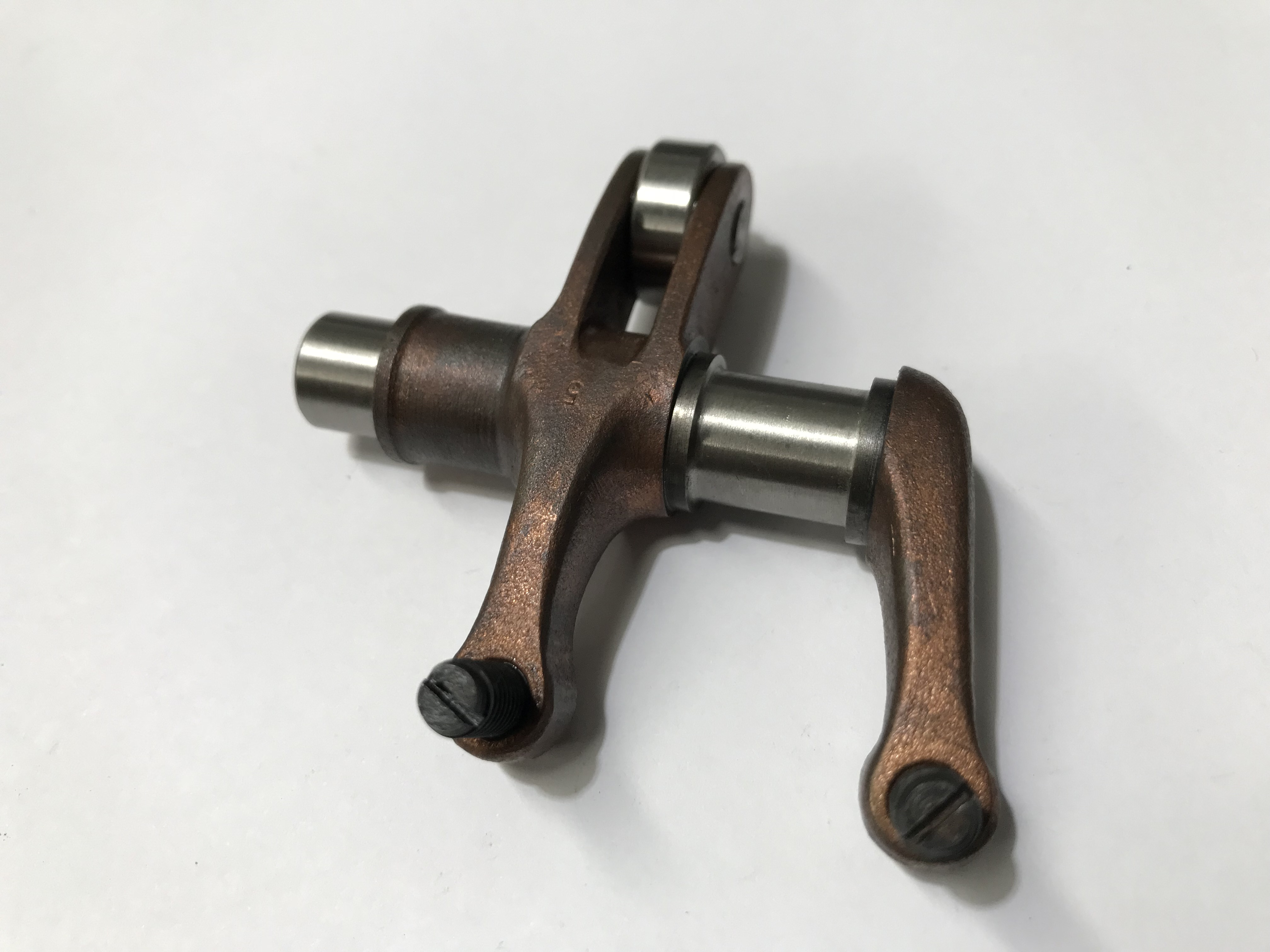 Rocker Arm for Exhaust Compl.