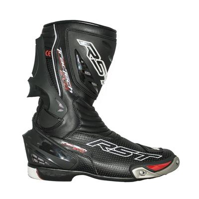 RST TRACTECH EVO 2 SPORT BOOT Black