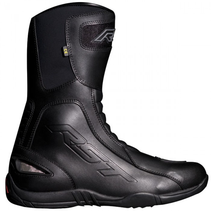 RST RAPTOR 2 43/UK9 W/P BOOT Black