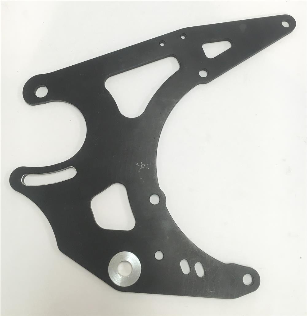 left-bracket-of-layshaft-black-no-1