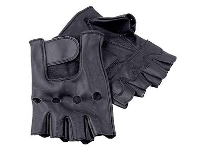 leather-fingerless-glove-black