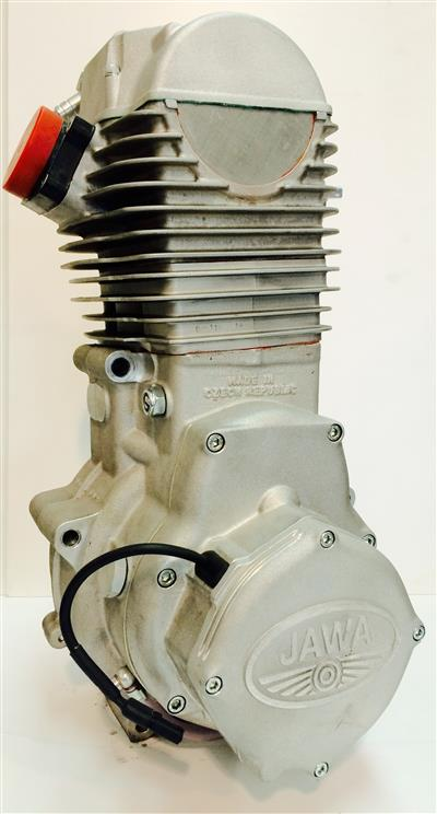 JAWA 500 Engine Baby Offset 90mm