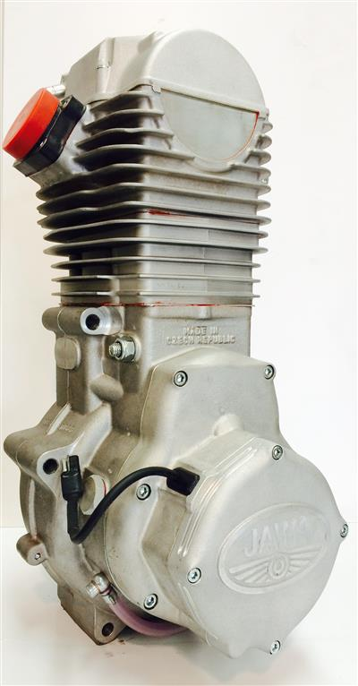 JAWA 500 Engine Standard 90mm