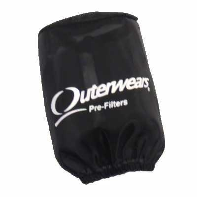 OUTERWEARS Pre-Filter Cover 20-1725 02  WR125-55