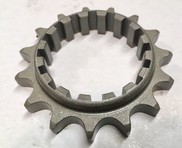 Engine Sprocket 15t JAWA w/Shoulder