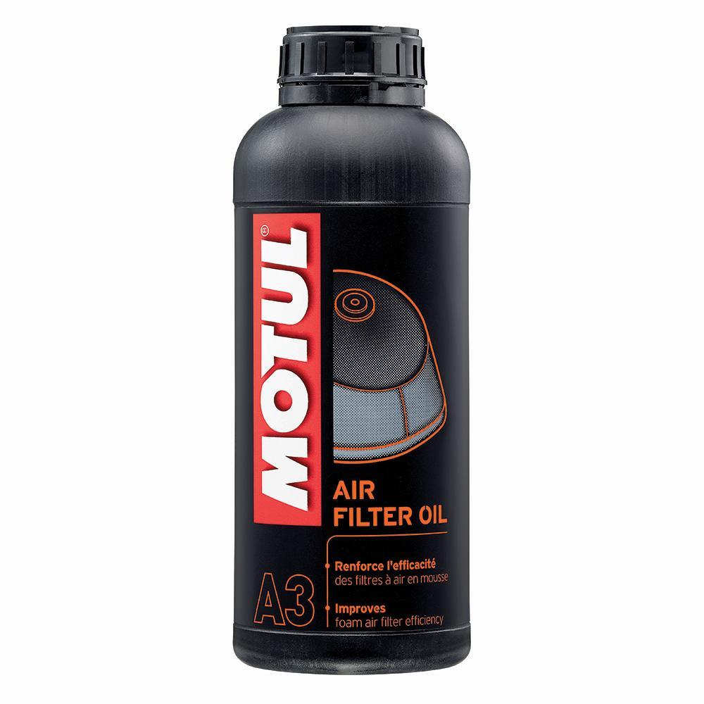 Motul Air filter oil 1L