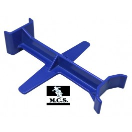 TIE DOWN BRACE LARGE BLUE