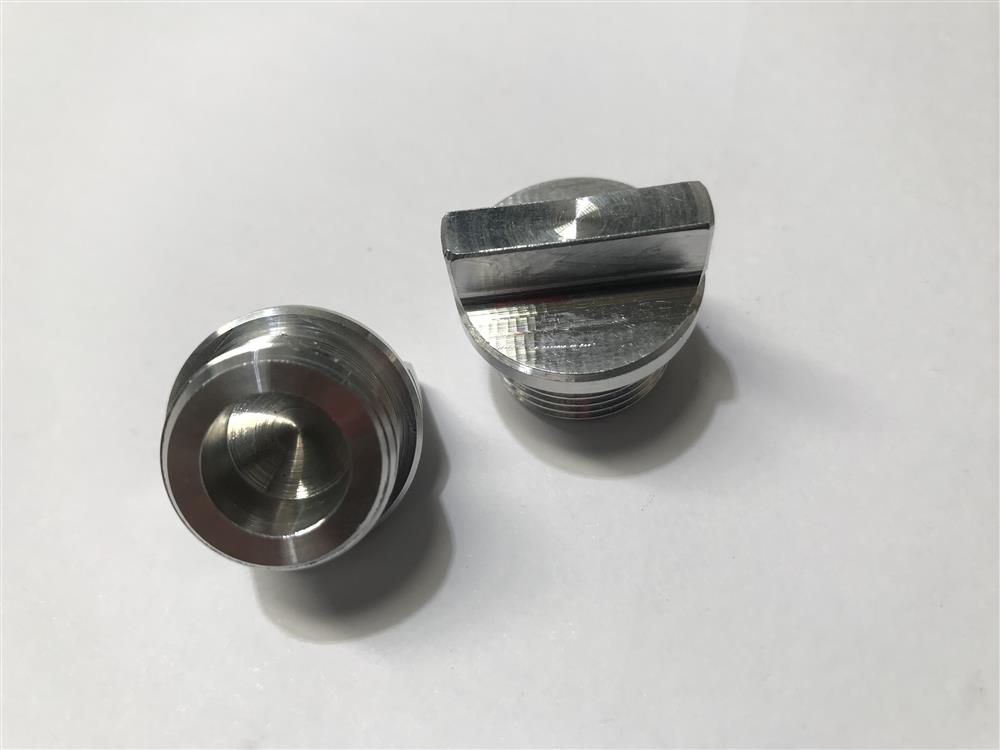Oil Fill Screw Cap