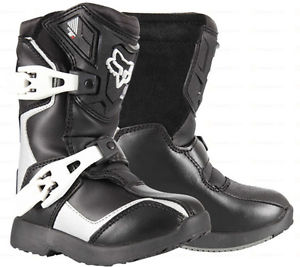 fox-comp-5k-peewee-mx-boot-black