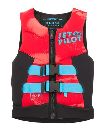 jetpilot-kids-the-cause-life-vest-red