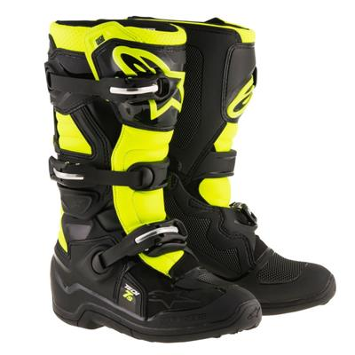 tech-7s---youth-black-fluro